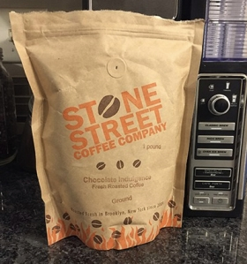 Stone Street Coffee - Chocolate Indulgence